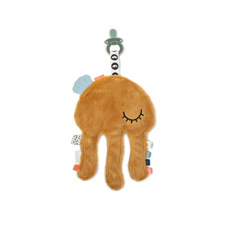 Immagine di Done by Deer® Doudou Jelly Mustard
