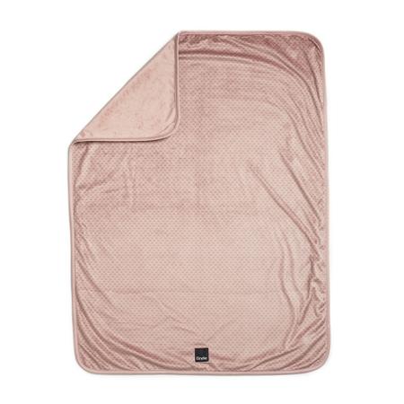 Immagine di Elodie Details® Coperta di velluto Pink Nouveau  75x100