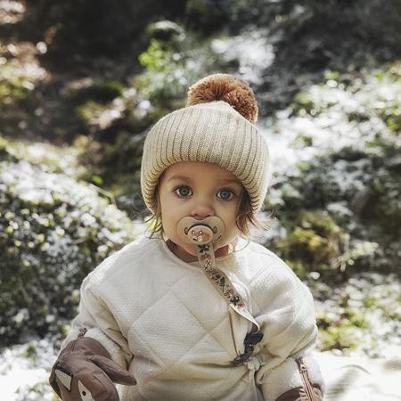 Immagine di Elodie Details® Porta ciuccio Nordic Woodland