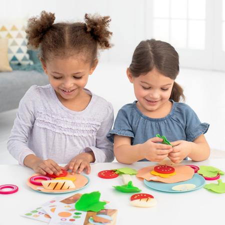 Immagine di Skip Hop® Zoo gioco per bambini - Mali Chef