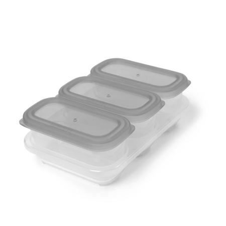 Immagine di Skip Hop® Set di contenitri per conservare cibi Easy-Store 180ml