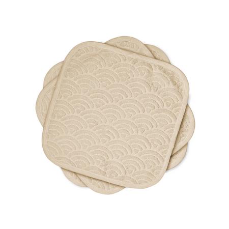 Immagine di CamCam® Panni per il lavaggio Almond 30x30