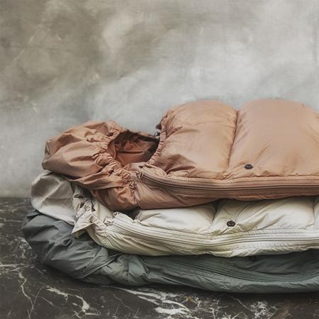 Immagine di Elodie Details® Sacco invernale Piumino Soft Terracotta