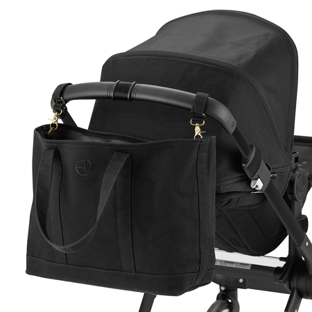 Immagine di Elodie Details® Previjalna torba Tote Black