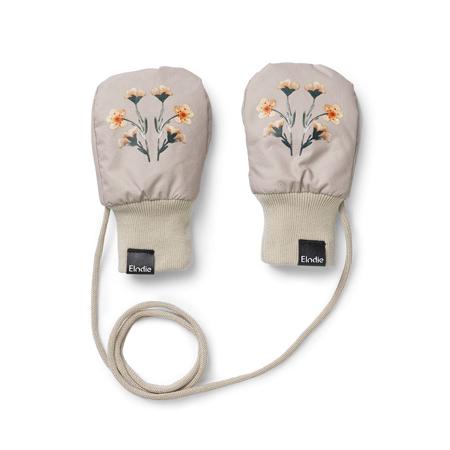 Immagine di Elodie Details® Guanti Meadow Flower 0-12M