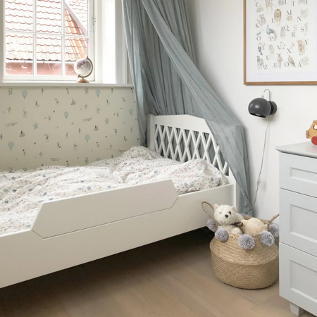 Done by Deer® Guardia per letto 140x70