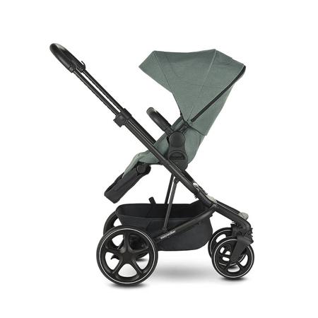 Easywalker® Otroški voziček Harvey 3 Forest Green
