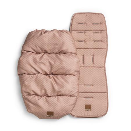 Immagine di Elodie Details® Sacco invernale con materassino Pink Nouveau