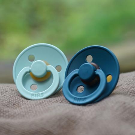 Immagine di Bibs® Ciuccio  Nordic Mint & Forest Lake 1(0-6m)