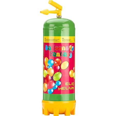 Immagine di Bombola elio per palloncini 2,2 L
