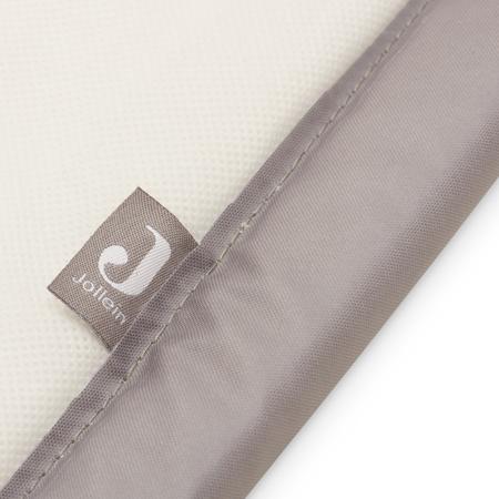 Jollein® Tappeto 95x75 Storm Grey