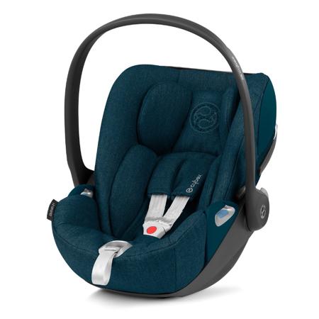 Immagine di Cybex® Seggiolino per bambini Cloud Z i-Size PLUS 0+ (0-13 kg) Mountain Blue