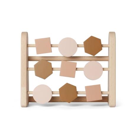 Immagine di Liewood® Abakus Astrid Geometric Rose Multi Mix