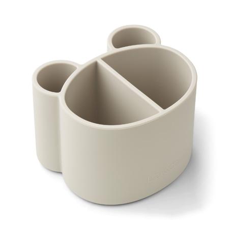 Immagine di Liewood® Vasetto universale  in silicone Sandra Sandy