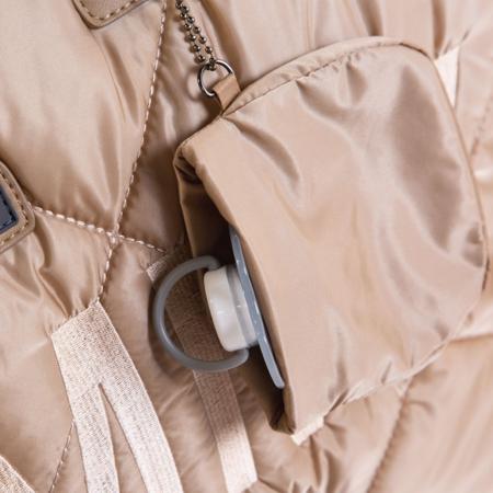 Immagine di Childhome® Borsa fasciatoio Mommy Bag Beige