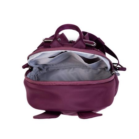 Immagine di Childhome® Zaino  My First Bag Aubergine