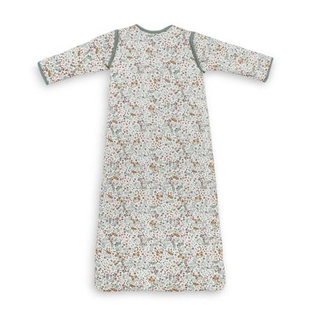 Immagine di Jollein® Sacco nanna per bambini con maniche staccabili 70cm Bloom TOG 3.0