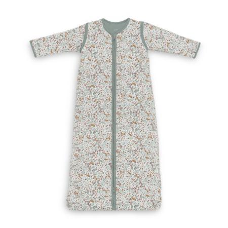 Immagine di Jollein®  Sacco nanna per bambini con maniche staccabili 90cm Bloom TOG 3.5