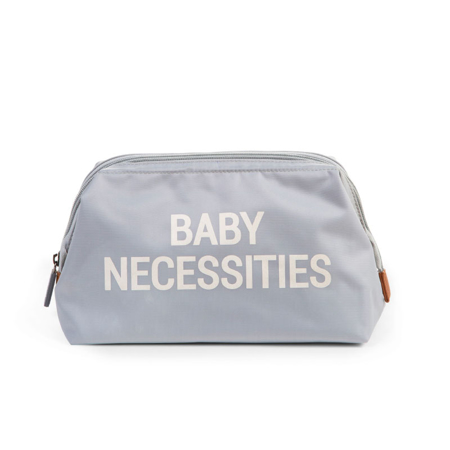 Immagine di Childhome® Beauty case Baby Necessities Grey
