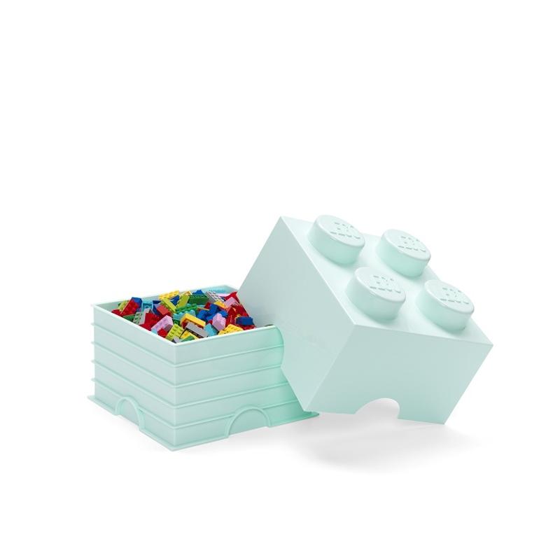 Immagine di Lego® Contenitore 4 Aqua