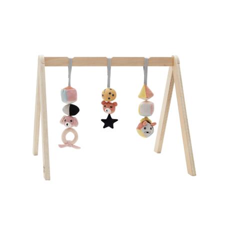 Kids Concept®  Giocattoli rimovibili per la palestrina Edvin