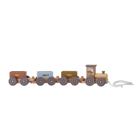 Immagine di Bloomingville® Rolla treno Grey
