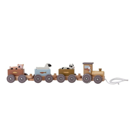 Bloomingville® Rolla treno Grey