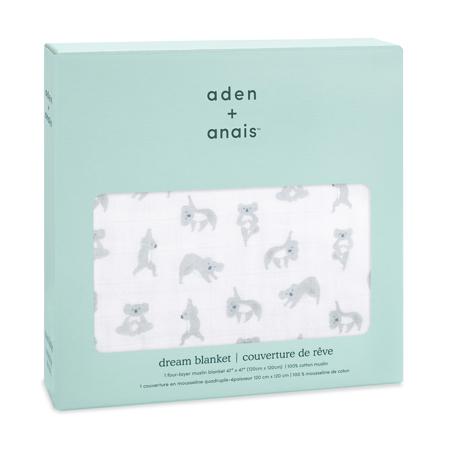 Aden+Anais® Copertina Now + Zen 120x120