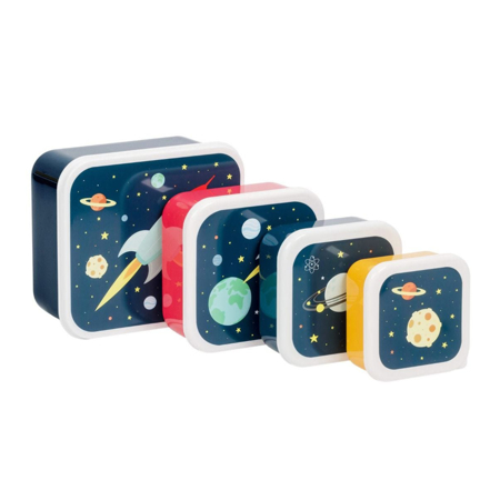 Immagine di A Little Lovely Company® Contenitori snack Space