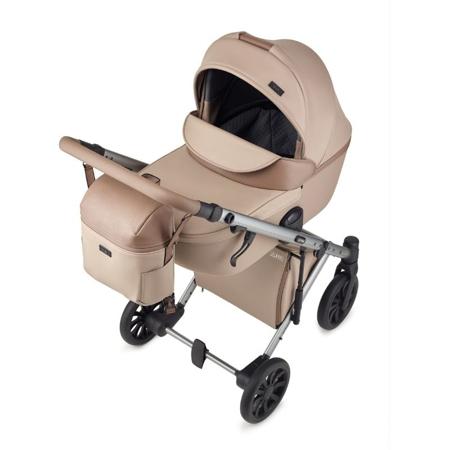 Immagine di Anex® Passeggino con navicella e borsa 2in1 E/Type (0-22kg) Boho Special Edition