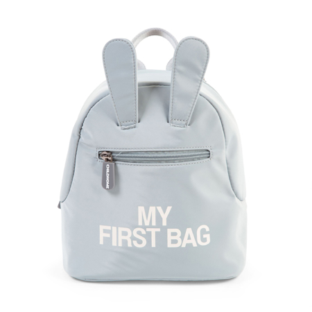 Immagine di Childhome® Zaino My First Bag Grey