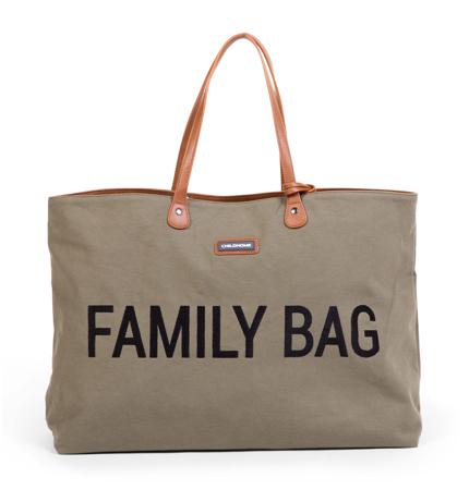 Immagine di Childhome® Borsa Family Bag Kaki