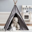 MINI TIPI TENT GREY2