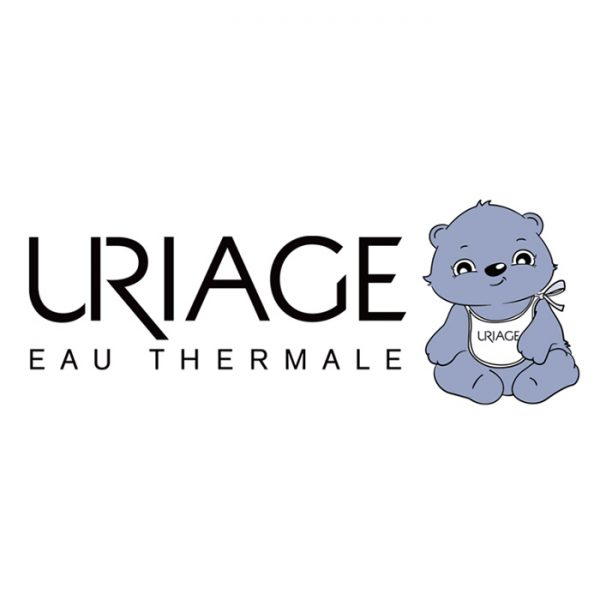 uriage eau thermale Logo
