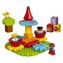 Evitas_LEGO_Duplo_My first Carousel(2)