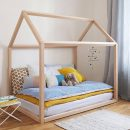 Evitas_Tipi_Bed_House_Childhome 90x200_3