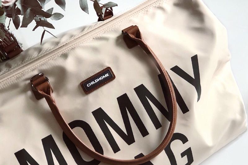 b64bd32e91 Non categorizzato/Must Have dell'estate? La borsa Mommy Bag!