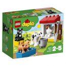 Evitas_LEGO_Duplo_Animals on farm (1)