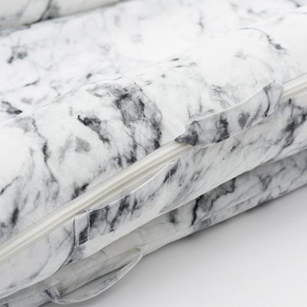 Evitas_Sleepyhead_Carrara_Marble (6)