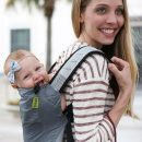 Evitas_Boba Air Grey Ultra Lightweight Baby Carrier (1)