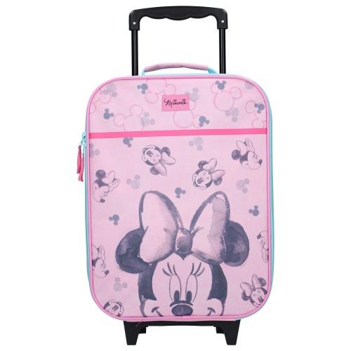 571ff0fe4a Disney's Fashion® Trolley per Bambini Minnie Mouse Most Adored - Evitas