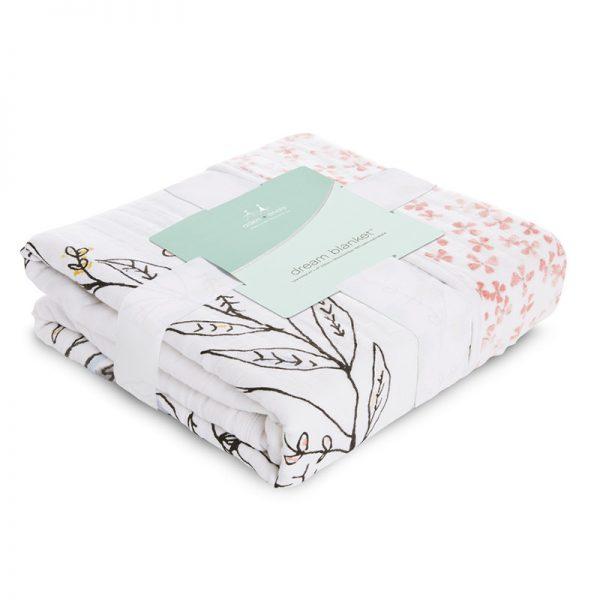 6130_2-baby-blanket-muslin-bird-nest-pink-flowers