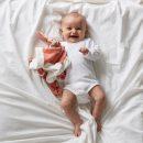 BABY BLANKET EDVIN FOX2